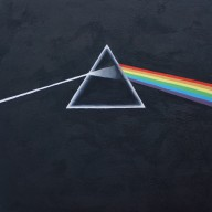 Pink Floyd - Dark Side Of The Moon (1006x1024)